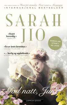 God natt, June av Sarah Jio (Ebok)