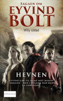 Hevnen av Willy Ustad (Ebok)
