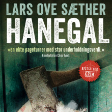 Hanegal av Lars Ove Sæther (Nedlastbar lydbok)