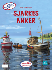 Elias - Sjarkes anker av Animando AS (Stiftet)