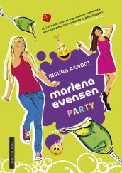 Party! av Ingunn Aamodt (Ebok)