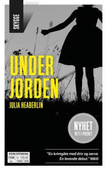 Under jorden av Julia Heaberlin (Ebok)
