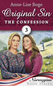 The Confession av Anne-Lise Boge (Ebok)
