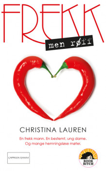 Frekk, men røff av Christina Lauren (Ebok)