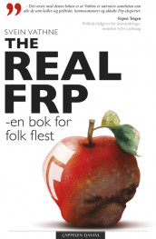 Omslag - The real FrP