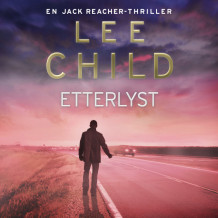 Etterlyst av Lee Child (Nedlastbar lydbok)