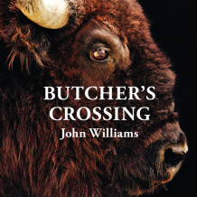 Butcher's Crossing av John Williams (Nedlastbar lydbok)