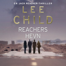 Reachers hevn av Lee Child (Nedlastbar lydbok)