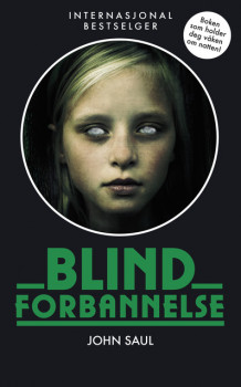 Blind forbannelse av John Saul (Ebok)