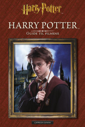 Harry Potter Guide til filmene: Harry Potter (Innbundet)