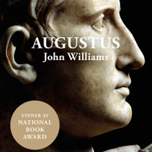 Augustus av John Williams (Nedlastbar lydbok)