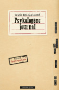Omslag - Psykologens journal