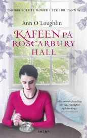Omslag - Kafeen på Roscarbury Hall