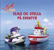 Elias og Stella på eventyr av Animando AS (Innbundet)