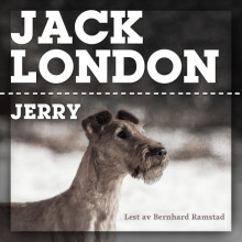 Jerry av Jack London (Nedlastbar lydbok)