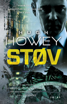 Støv av Hugh Howey (Heftet)