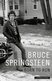 Born to run av Bruce Springsteen (Heftet)