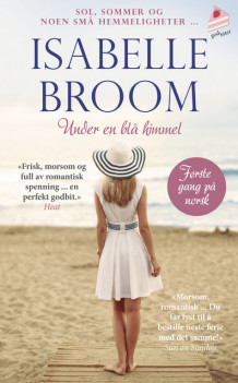 Under en blå himmel av Isabelle Broom (Ebok)
