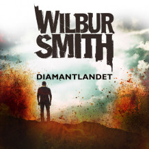 Diamantlandet av Wilbur Smith (Nedlastbar lydbok)