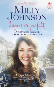 Ingen er perfekt av Milly Johnson (Ebok)