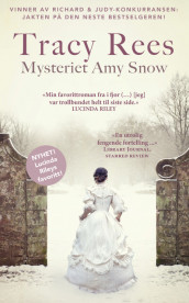Mysteriet Amy Snow av Tracy Rees (Ebok)