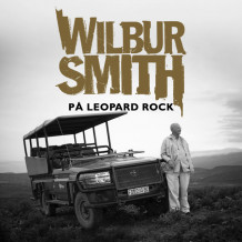 På Leopard Rock av Wilbur Smith (Nedlastbar lydbok)