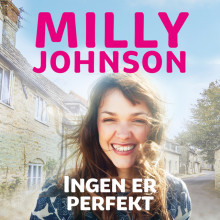 Ingen er perfekt av Milly Johnson (Nedlastbar lydbok)