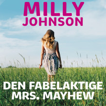 Den fabelaktige Mrs. Mayhew av Milly Johnson (Nedlastbar lydbok)