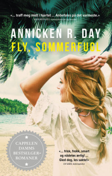 Fly, sommerfugl av Annicken R. Day (Ebok)