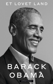 Et lovet land av Barack Obama (Ebok)