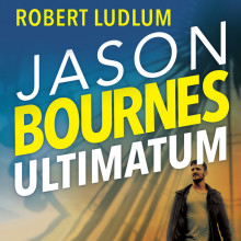 Jason Bournes ultimatum av Robert Ludlum (Nedlastbar lydbok)