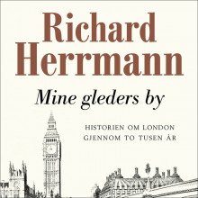 Mine gleders by av Richard Herrmann (Nedlastbar lydbok)