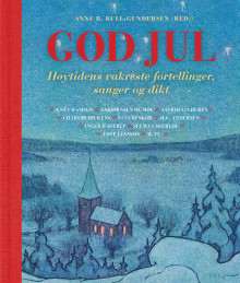 God jul av Anne Bull-Gundersen (Innbundet)