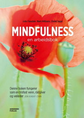 Mindfulness av Zindel Segal, John Teasdale og Mark Williams (Heftet)