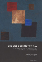 One size does not fit all av Tommy Haugen (Heftet)