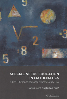 Special needs education in mathematics av Anne Berit Fuglestad (Heftet)